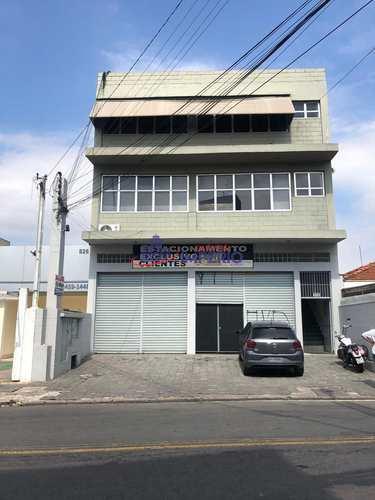 Salão, código 3805 em Guarulhos, bairro Jardim Aida