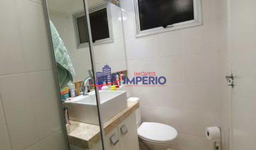 Apartamento em Guarulhos, bairro Vila Milton