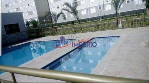 Apartamento, código 3829 em Guarulhos, bairro Residencial Parque Cumbica