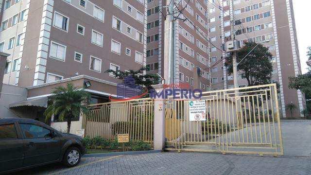 Apartamento em Guarulhos, no bairro Vila Rio de Janeiro