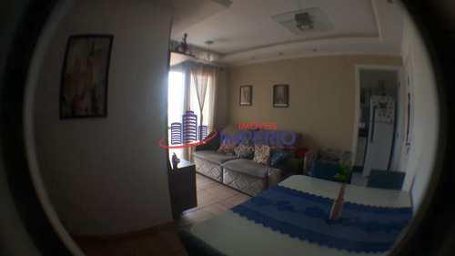 Apartamento, código 3927 em Guarulhos, bairro Vila das Palmeiras