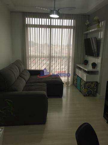 Apartamento, código 3980 em Guarulhos, bairro Jardim Bom Clima