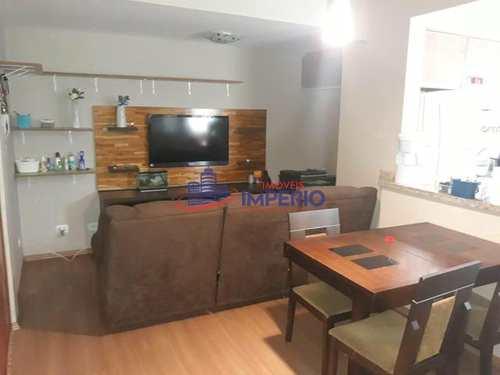 Apartamento, código 3985 em Guarulhos, bairro Jardim Santa Mena