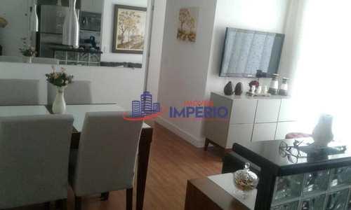 Apartamento, código 4002 em Guarulhos, bairro Cocaia