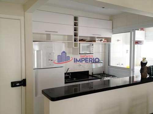 Apartamento, código 4027 em Guarulhos, bairro Jardim Rosa de Franca