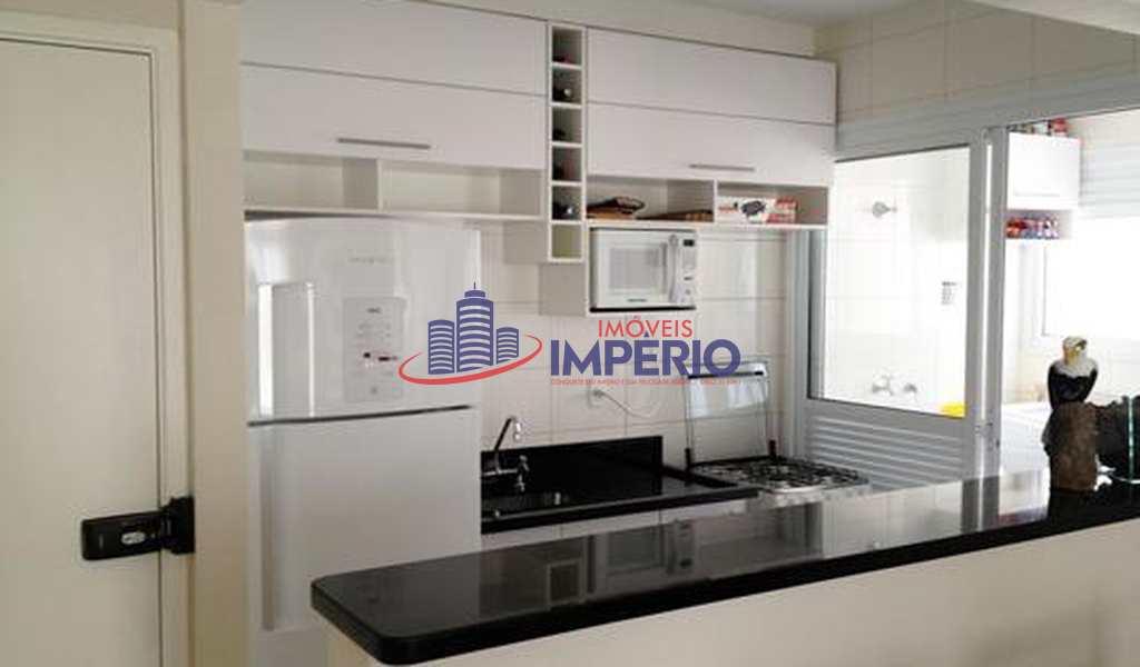 Apartamento em Guarulhos, bairro Jardim Rosa de Franca