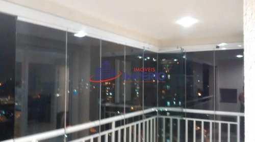 Apartamento, código 4031 em Guarulhos, bairro Vila Santo Antônio