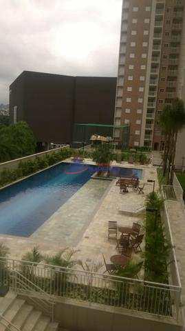 Apartamento, código 4055 em Guarulhos, bairro Jardim Flor da Montanha