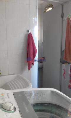 Apartamento, código 4057 em Guarulhos, bairro Macedo
