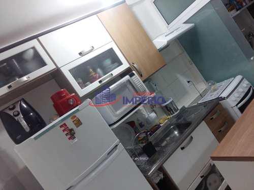 Apartamento, código 4104 em Guarulhos, bairro Jardim Arujá