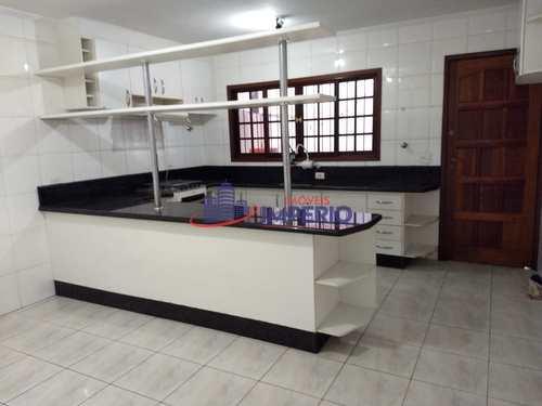 Sobrado, código 4157 em Guarulhos, bairro Vila Milton