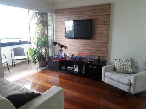 Apartamento, código 4193 em Guarulhos, bairro Vila Moreira