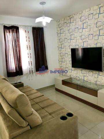 Apartamento, código 4234 em Guarulhos, bairro Macedo