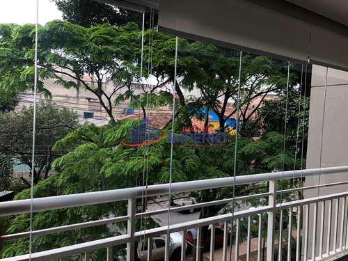 Apartamento, código 4240 em Guarulhos, bairro Jardim Santa Mena