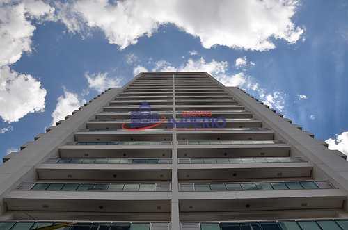 Sala Comercial, código 4270 em Guarulhos, bairro Centro