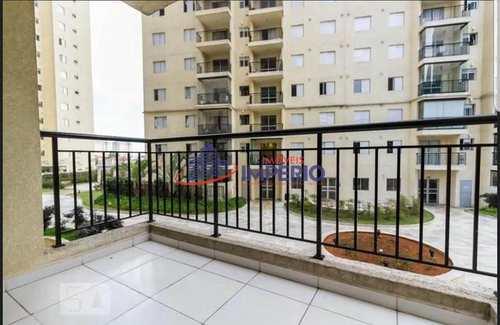 Apartamento, código 4335 em Guarulhos, bairro Picanço