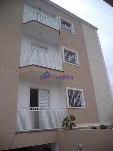 Apartamento, código 4349 em Guarulhos, bairro Jardim Cocaia