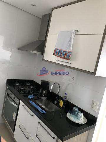 Apartamento, código 4386 em Guarulhos, bairro Macedo