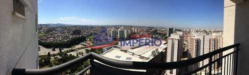 Apartamento, código 4414 em Guarulhos, bairro Jardim Flor da Montanha