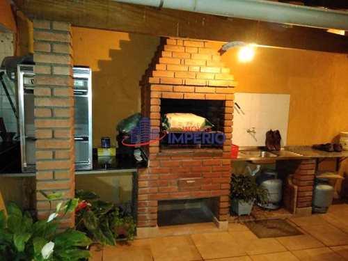 Sobrado, código 4430 em Guarulhos, bairro Vila Santo Antônio