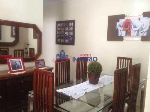 Apartamento, código 4515 em Guarulhos, bairro Cocaia