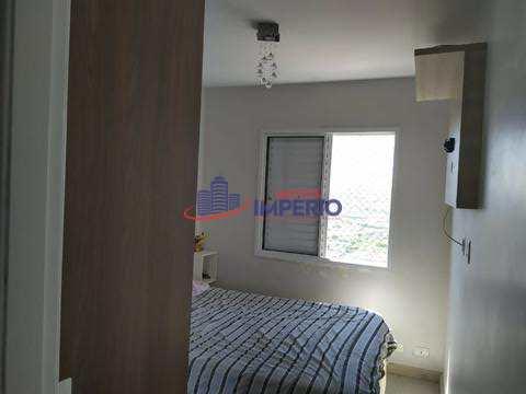 Apartamento, código 4578 em Guarulhos, bairro Ponte Grande