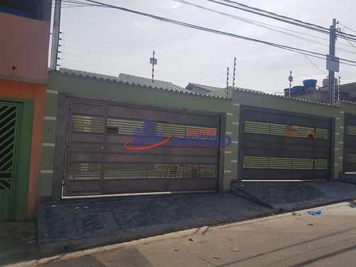Casa, código 4604 em Guarulhos, bairro Jardim Presidente Dutra