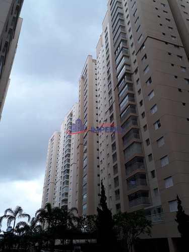 Apartamento, código 4610 em Guarulhos, bairro Vila Santo Antônio
