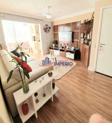 Apartamento, código 4621 em São Paulo, bairro Carandiru
