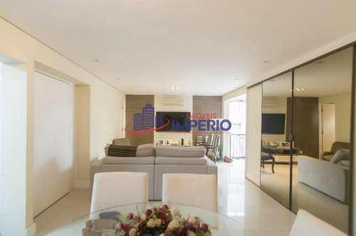 Apartamento, código 4623 em São Paulo, bairro Santana