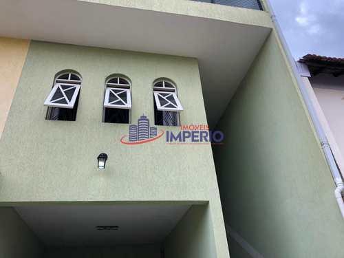 Sobrado, código 4691 em Guarulhos, bairro Jardim Vila Galvão