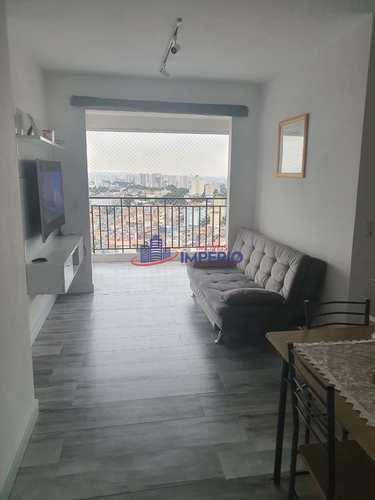 Apartamento, código 4769 em Guarulhos, bairro Jardim Flor da Montanha