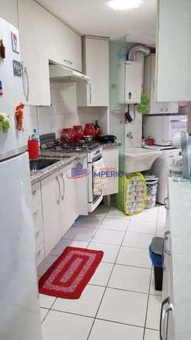 Apartamento, código 4780 em Guarulhos, bairro Vila Endres