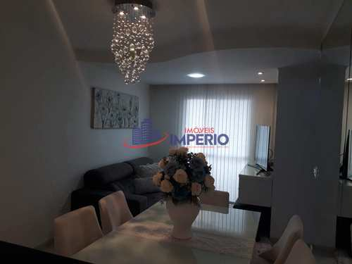 Apartamento, código 4786 em Guarulhos, bairro Vila Milton