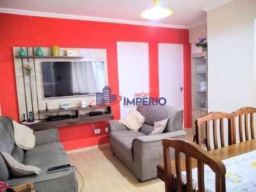 Apartamento, código 4803 em Guarulhos, bairro Jardim Valéria