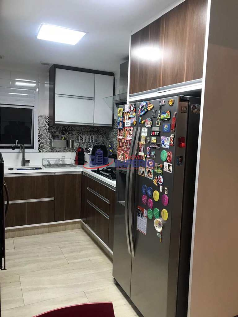 Apartamento em Guarulhos, no bairro Vila Milton