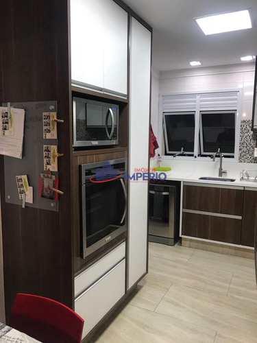 Apartamento, código 4819 em Guarulhos, bairro Vila Milton