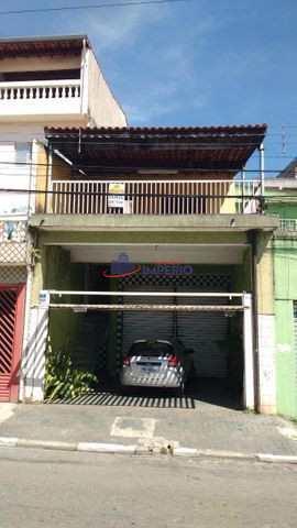 Sobrado, código 4844 em Guarulhos, bairro Jardim Rosa de Franca