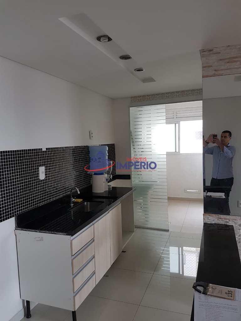 Apartamento em Guarulhos, no bairro Gopoúva