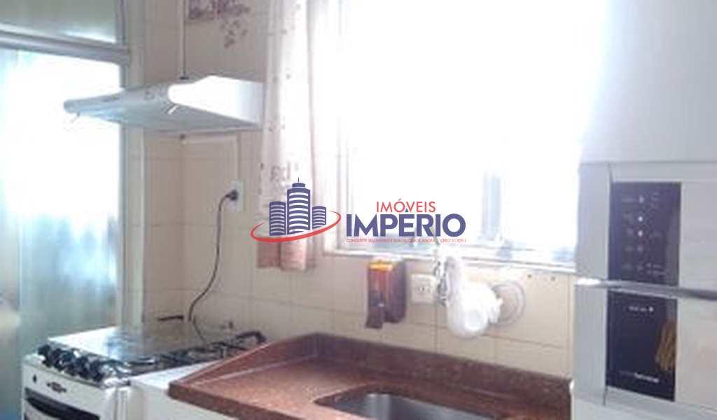Apartamento em Guarulhos, bairro Vila Sorocabana