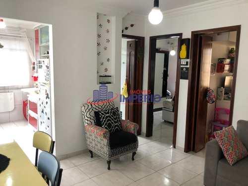 Apartamento, código 5066 em Guarulhos, bairro Jardim Flor da Montanha