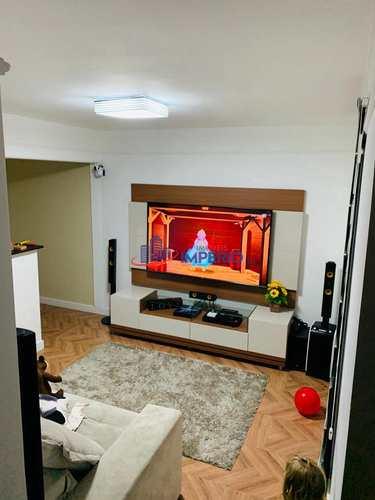 Apartamento, código 5073 em Guarulhos, bairro Jardim São Ricardo
