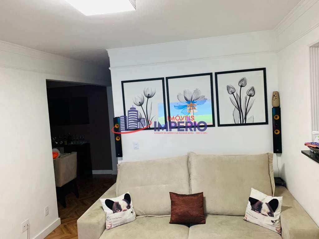 Apartamento em Guarulhos, no bairro Jardim São Ricardo