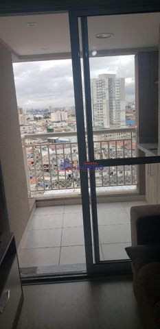 Apartamento, código 5080 em Guarulhos, bairro Vila Galvão