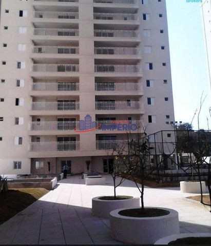 Apartamento, código 5084 em Guarulhos, bairro Vila Leonor