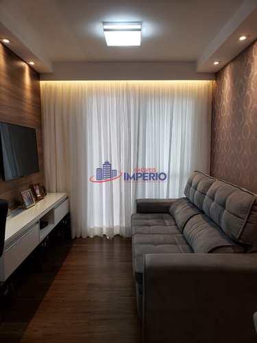 Apartamento, código 5095 em Guarulhos, bairro Jardim Flor da Montanha