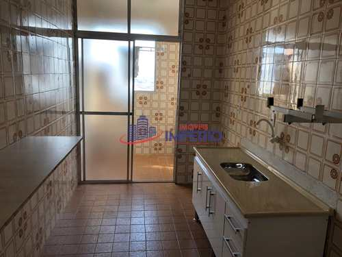 Apartamento, código 5134 em Guarulhos, bairro Picanço