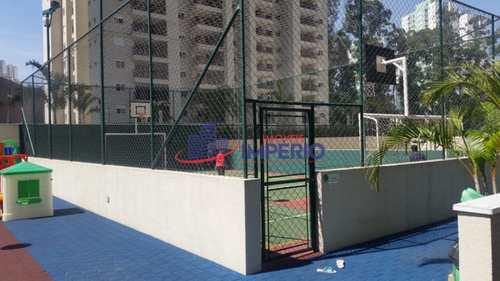 Apartamento, código 5157 em Guarulhos, bairro Jardim Flor da Montanha