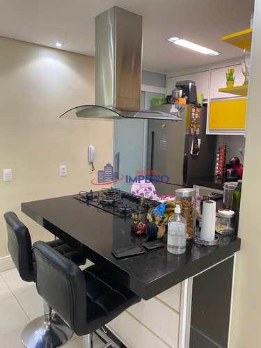 Apartamento, código 5188 em Guarulhos, bairro Vila Augusta
