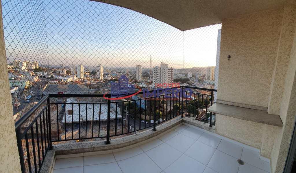 Apartamento em Guarulhos, bairro Picanço